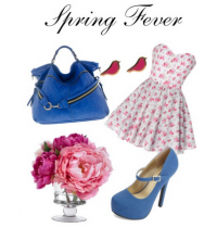 Cruelty-Free Fashion Friday: Spring Fever
