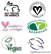 Symbols to Look for When Shopping Cruelty-Free