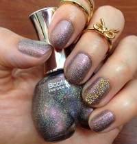 Manicure Monday: Bootie Babe's 'Butt Out'