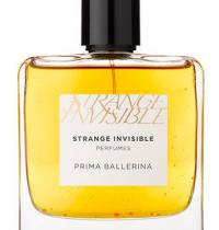Prima Ballerina by Strange Invisible Perfumes (Vegan & Cruelty-Free)