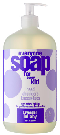 soap for every kid
