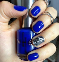 Manicure Monday: wHet Nail Polish in Facetious