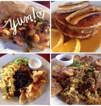 East Bay Vegan Breakfast Noms: Herbivore