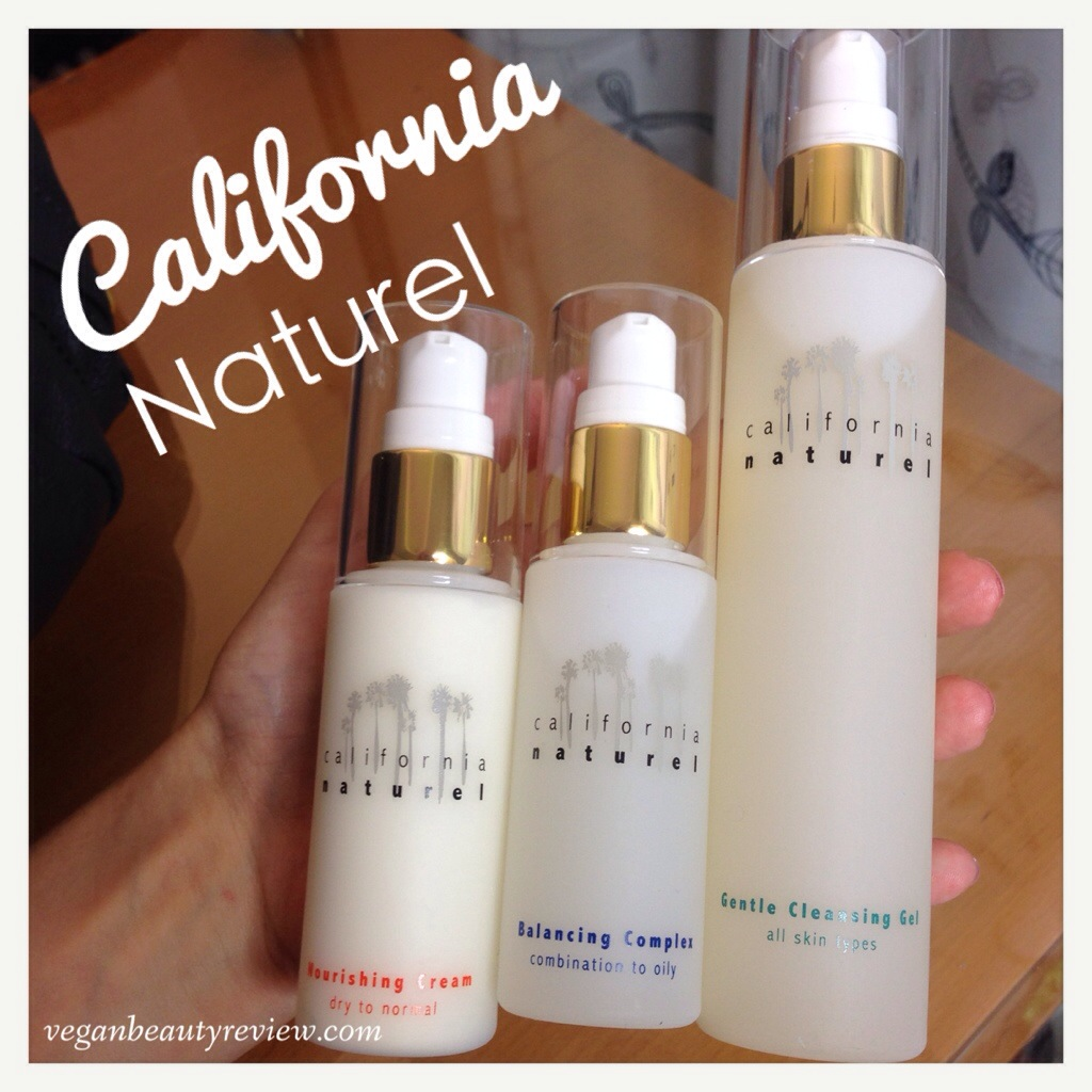 california naturel