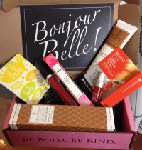 May Petit Vour Vegan Beauty Box Review