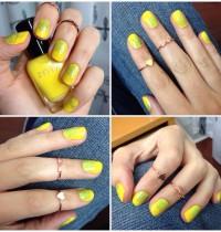 Manicure Monday: Zoya's Pippa