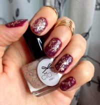 Manicure Monday: Ciate's 'Beam Me Up Lottie'