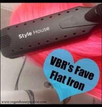 Meet My New Favorite Wet-Dry Flat Iron!
