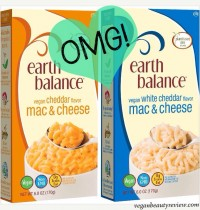 Earth Balance Debuts Vegan Mac & Cheese