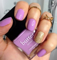 Manicure Monday: Butter London's Molly Coddled