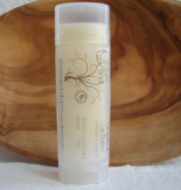 Olivia Lip Balm: So Sweet I Could Eat It!