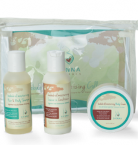 Sienna Naturals Hair Care Review