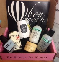June Petit Vour Vegan Beauty Box Review