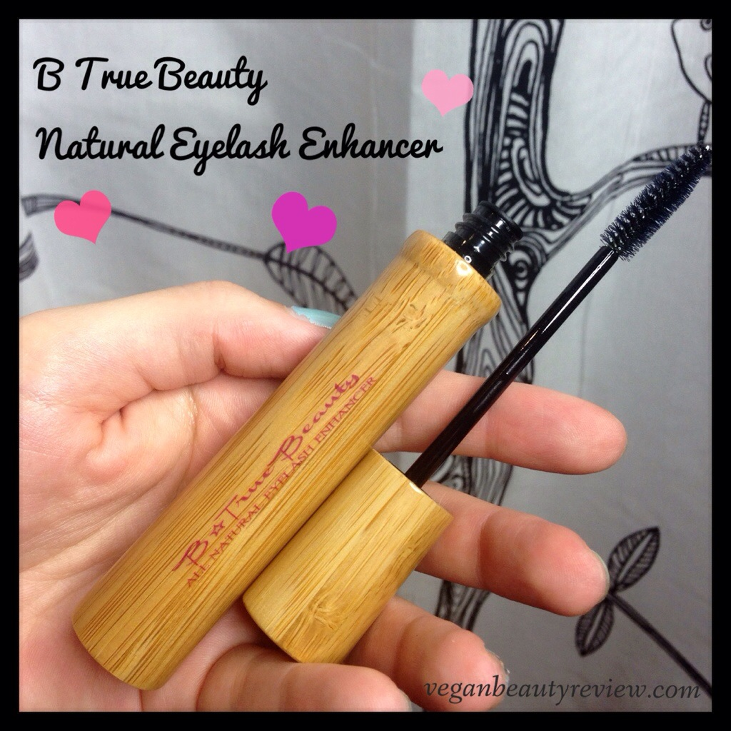 B True Beauty eyelash enhancer