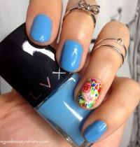 Manicure Monday: LVX Laguna