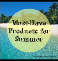 Stellar Products for Your Vacation Dry-Out!