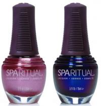 SpaRitual: Organic, Ton-Toxic, Vegan Nail Polish