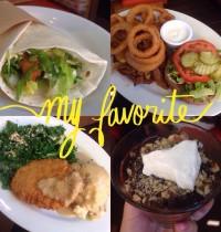 VBR Foodie Rave: Veggie Grill