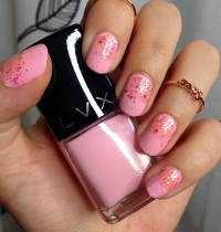 Manicure Monday: LVX Lolli