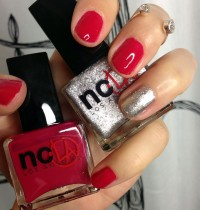 Manicure Monday: NCLA's Anarchy in LA