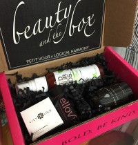 September Petit Vour Vegan Beauty Box Review