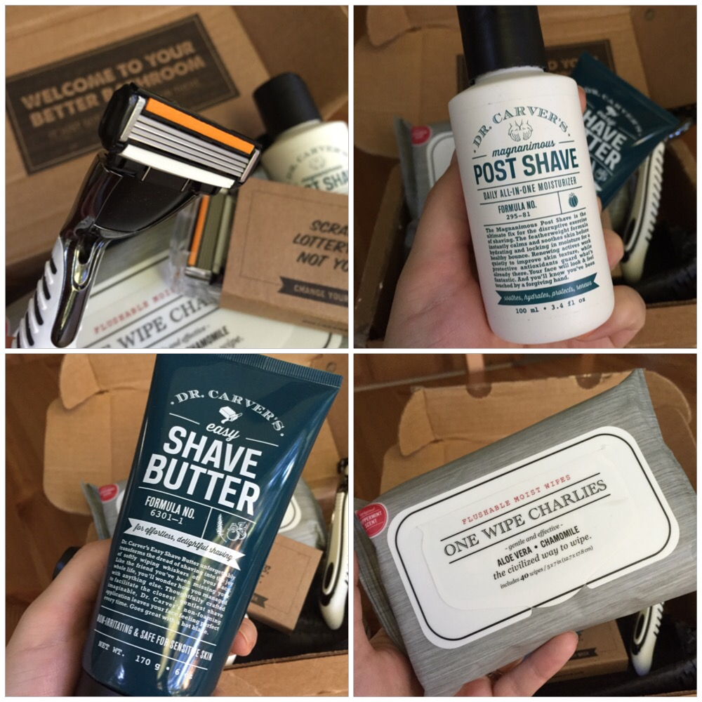Dollar Shave Club Cruelty-Free