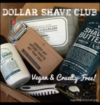 Best Cruelty-Free Razors: Dollar Shave Club