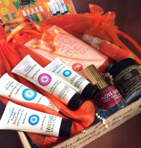 October Vegan Cuts Beauty Box Review