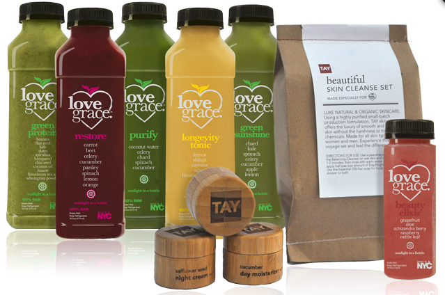 love grace beauty cleanse