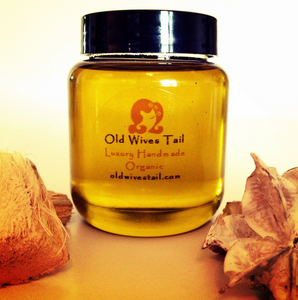 old wives tail hair oil