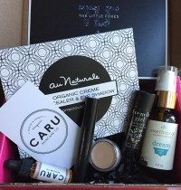 November 2014 Petit Vour Beauty Box Review