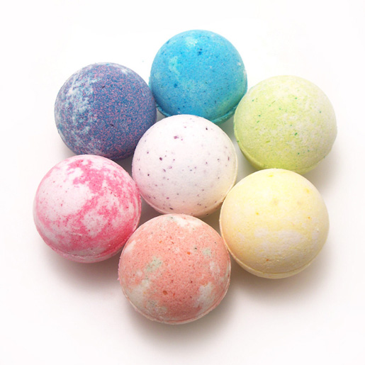 Bath Bombs by Ange Taras on Prezi