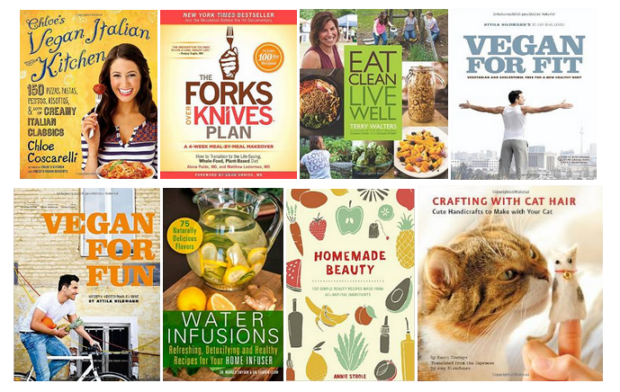 cruelty-free book guide