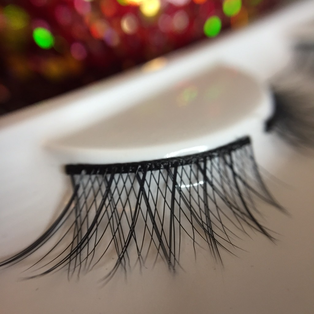 georgie beauty lashes