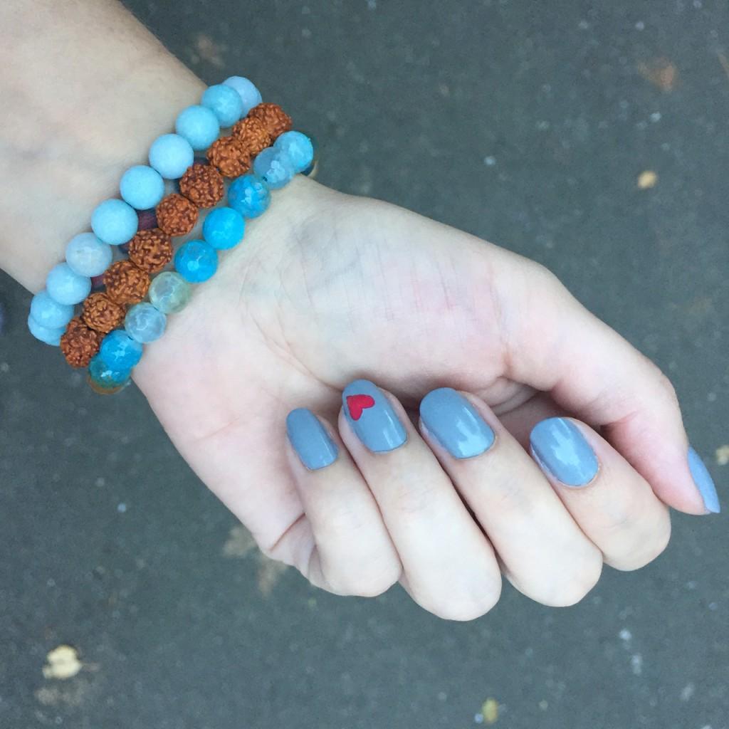 lvx manicure