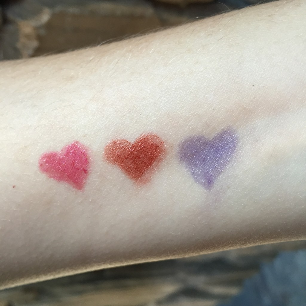 axiology swatches