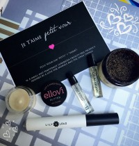 February 2015 Petit Vour Vegan Beauty Box Review