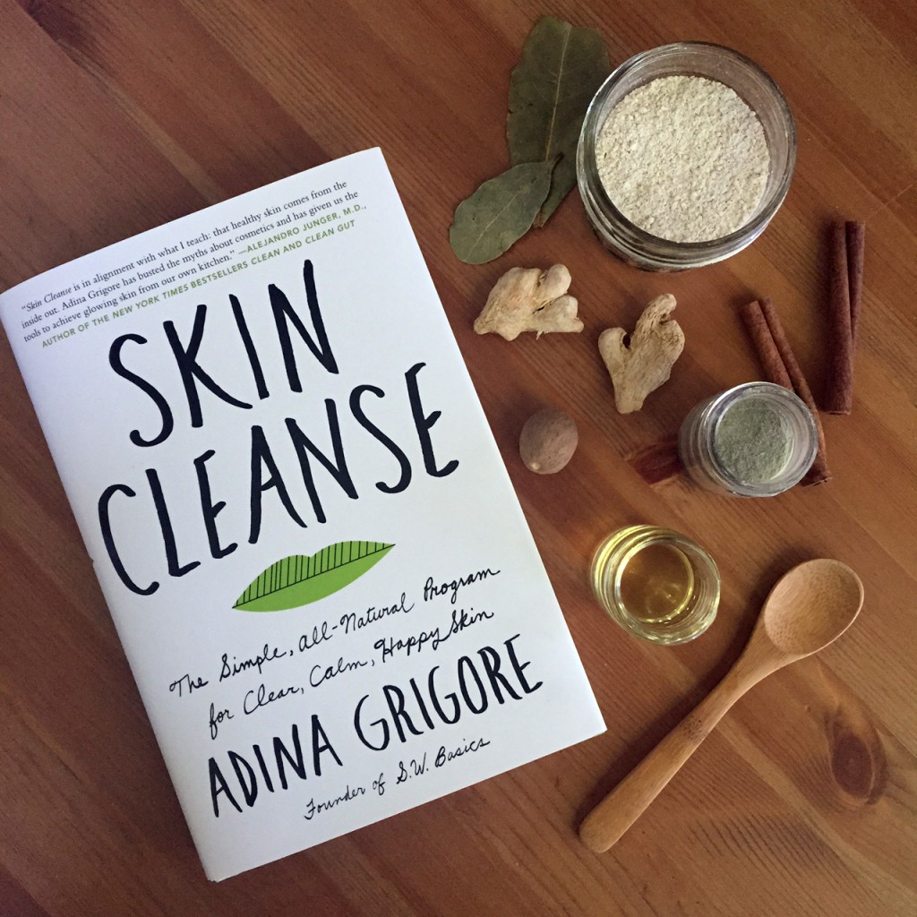 raw food cleanse book review