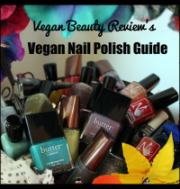 Your Guide to Vegan Nail Polish