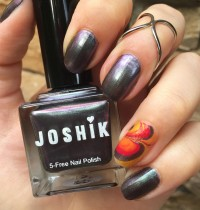 Nails of the Day: Joshik's Dazzle
