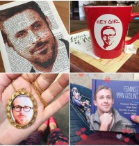 Because Ryan Gosling (Etsy Finds)