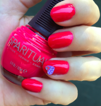 Nails of the Day: SpaRitual's 'Nurture'