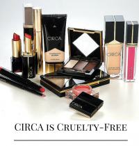 Eva Mendes' Beauty Line CIRCA Is Cruelty-Free