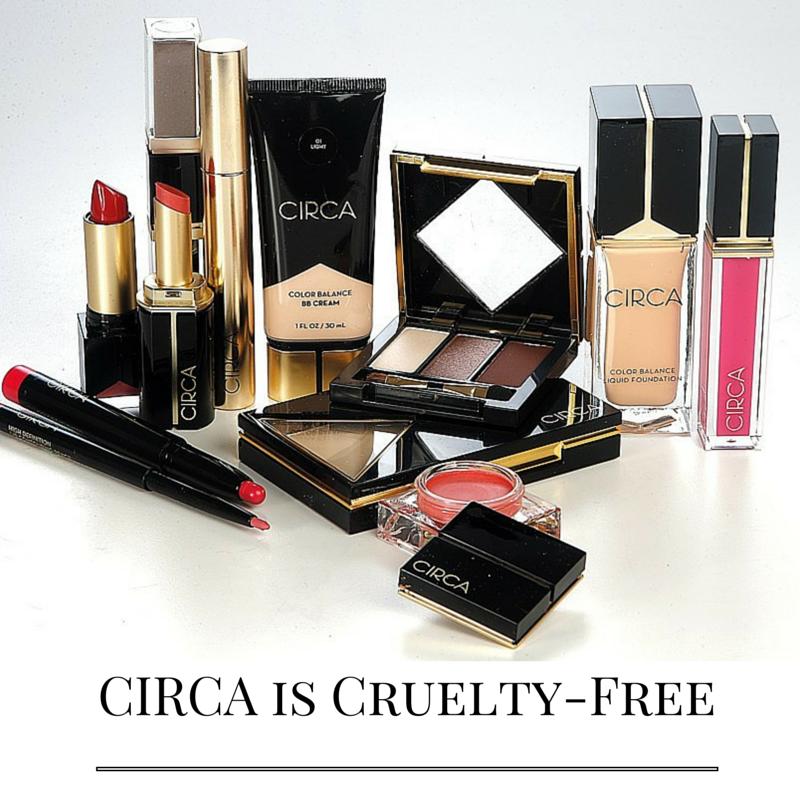 CIRCA is Cruelty-Free