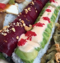 Shizen Vegan Sushi Bar Review