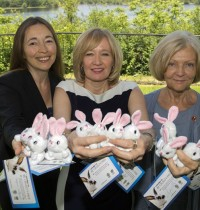 Senator Stewart Olsen Launches #BeCrueltyFree Bill to Ban Cosmetics Animal Testing and Trade in Canada