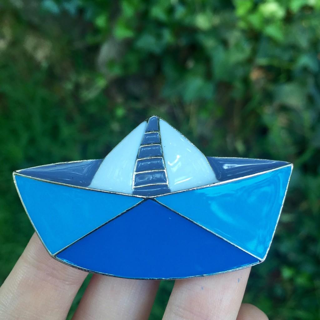 boat broach