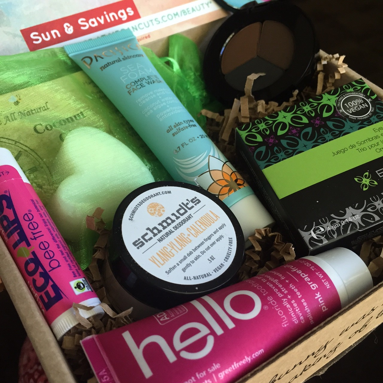june vegan cuts beauty box