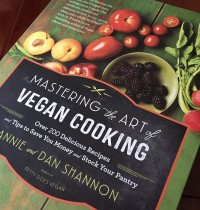 Book Review: 'Mastering the Art of Vegan Cooking'