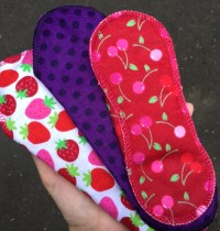 VBR Rave: GladRags Reusable Cloth Pads & Liners